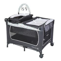 Baby Trend® Lil Snooze Deluxe Nursery Center - Dia