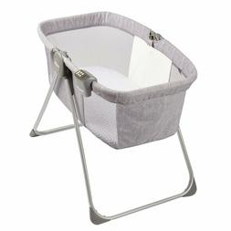Evenflo Loft Portable Bassinet, for Boys  Girls, Bluetooth S
