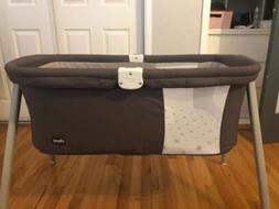 lullago portable bassinet bed free shipping