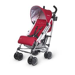 UPPAbaby 2015 G-Luxe Stroller with Rain Shield and Travel Ba