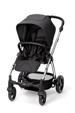 Mamas & Papas 2016 Sola 2 Stroller and Bassinet in Black