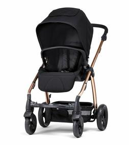 Mamas & Papas Sola 2 Stroller and Bassinet Rose Gold!! Brand