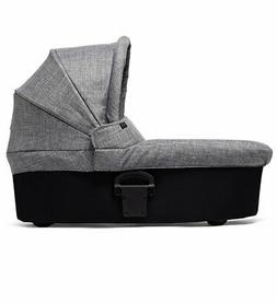 Mamas & Papas Urbo2 and Sola Carrycot - Grey Marl - Free Shi