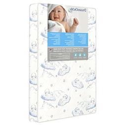 "Dream On Me, 3"" Inner Spring Play Yard Mattress"