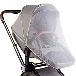 Mosquito Net for Stroller, Car Seat Screen Cover, Adorife St