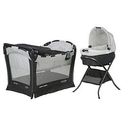 Graco Pack 'n Play Day2 Sleep System Bassinet