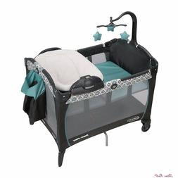 Graco Pack 'n Play Playard with Portable Napper and Changer