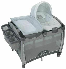 Graco Pack 'n Play Quick Connect Playard and Removable Porta