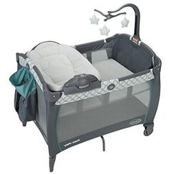Graco Pack 'n Play with Portable Napper & Changer LX, Merric