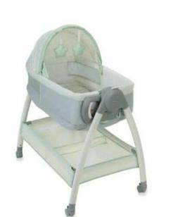 NEW Graco Dream Suite Bassinet and Changer 30 Lbs Limit Lock