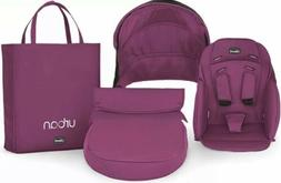 NEW NIP Chicco Urban Stroller Color Pack - Magia with free t