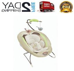 Newborn Sleeper Rocker Swing Infant Rock Play Bassinet Bounc