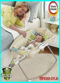 Newborn Sleeper Rocker Swing Infant Rock Play Baby,Chair Bas