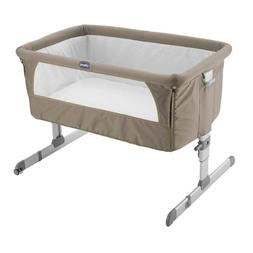 Chicco Next2me Cradle of co-sleeping with anchor to bed Heig