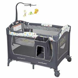 Baby Trend Nursery Center Bassinets