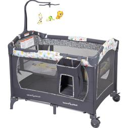 BABY TREND NURSERY CENTER PLAYARD - REMOVABLE FULL-SIZE BASS