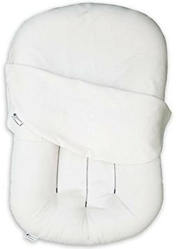 Snuggle Me Organic Center Sling Sensory Lounger Baby Co Slee