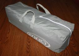 Grayco Pack & Play + Removeable Bassinet + Sun Canopy