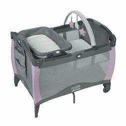 Graco Pack 'n Play Playard Reversible Napper & Changer LX Ba