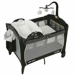 Graco Pack 'n Play Portable Napper  Changer Playard, Amari