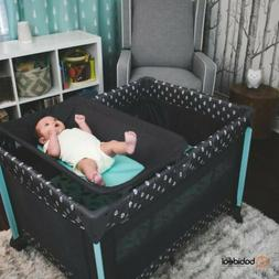 Pack n Play with Bassinet & Changing Station - Play Yard - P
