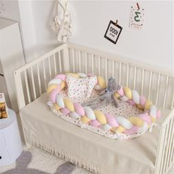 Portable Baby <font><b>Bassinet</b></font> For Bed Baby Loun