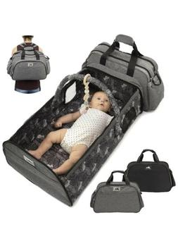 Portable Bassinet for Baby Travel Bassinets for Babies Large