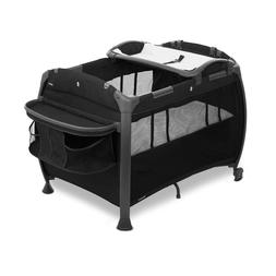 Joovy Room Playard Nursery Center Playpen Changing Table Bas