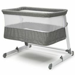 Simmons Kids Room2Grow Newborn Bassinet to Infant Sleeper, G