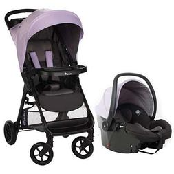 Safety 1st Smooth Ride Car Seat & Stroller Travel System, Mo
