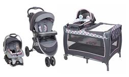Baby Trend Stroller Travel System with Car Seat Infant Playa