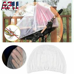 Universal Baby Stroller Mosquito Insect Net Cover Fit Pram B