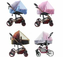 Universal Insert Mosquito and Net for Baby Strollers Bassine