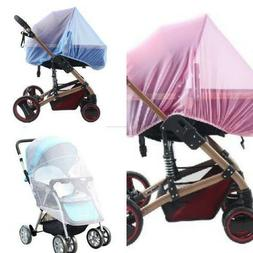Universal Insert Mosquito and Net Strollers Bassinets Cradle