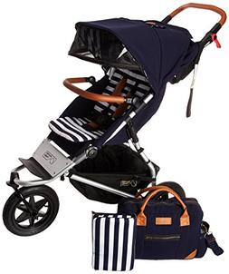 Mountain Buggy Urban Jungle Luxury Collection Stroller, Naut