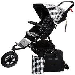 Mountain Buggy Urban Jungle Luxury Collection Stroller, Pepi