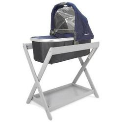 Uppababy Vista Bassinet And Stand