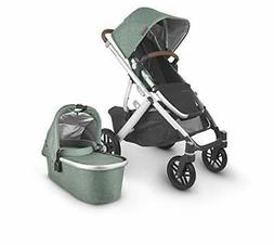 Uppababy Vista V2 Stroller With Bassinet & Toddler Seat - Gr