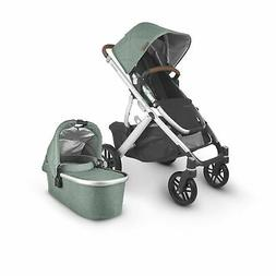 UPPAbaby - VISTA V2 with Bassinet