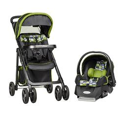 Evenflo Vive Elite Travel System, Linus