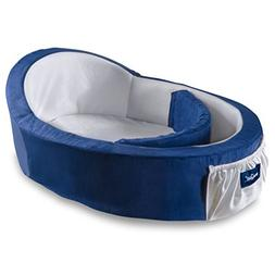 Mumbelli – The only Womb-Like and Adjustable Infant Bed; P