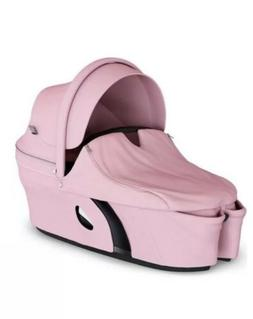 Stokke Xplory Carry Cot Carrycot Lotus Pink Bassinet 502306