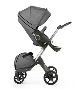 Infant Stokke Xplory V5 Stroller, Size One Size - Black